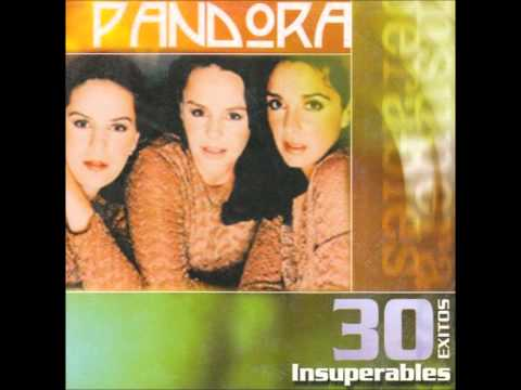 Pandora- 30 Exitos Insuperables- CD 1