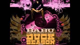 A.G. - East West Connection (Dj Babu mix)