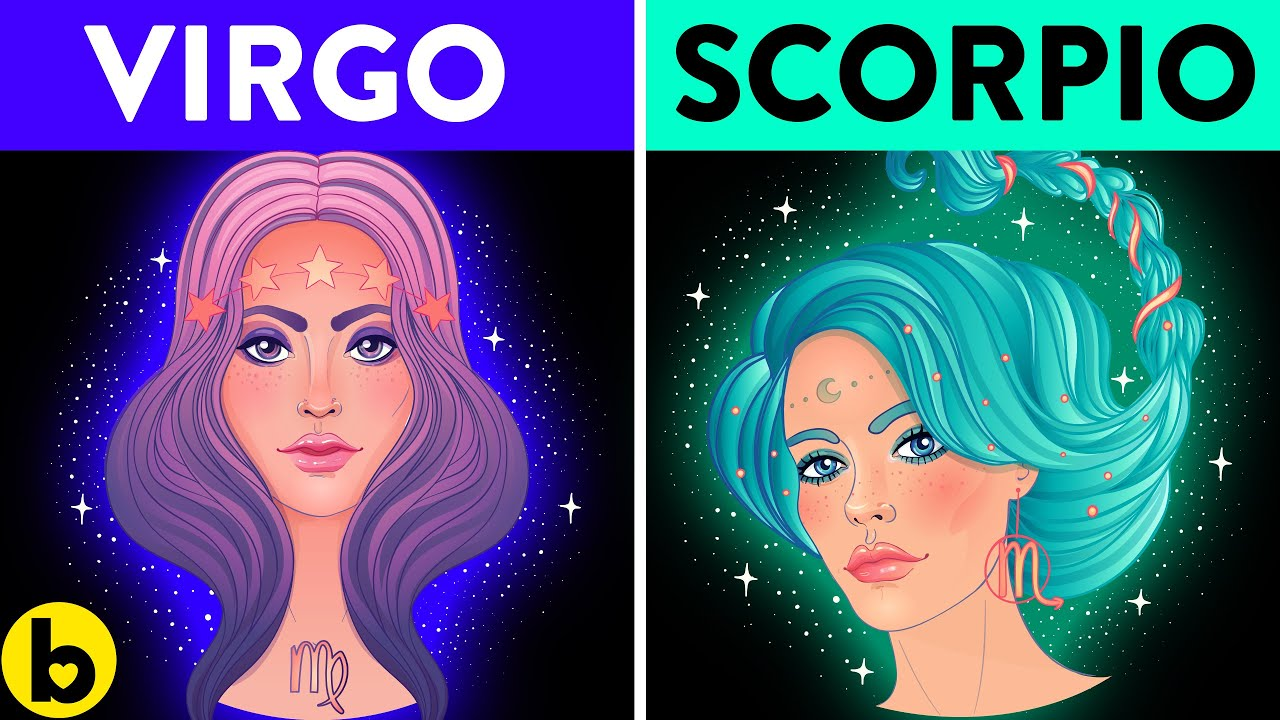 Sexual sign is the which zodiac most What Dirty