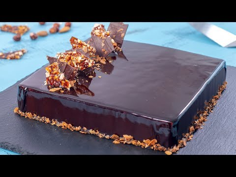 Chocolate Royal - Trianon