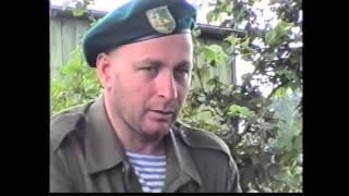 Война в Абхазии (1992—1993)