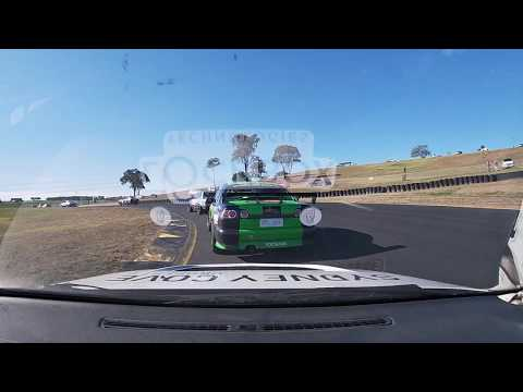 Improved Production NSW 2019 Round 3 SMSP August 3 Race 1