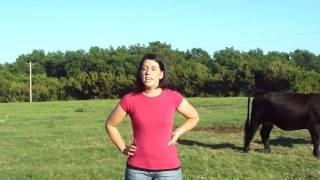 Oklahoma Cattlewomen's Welcome