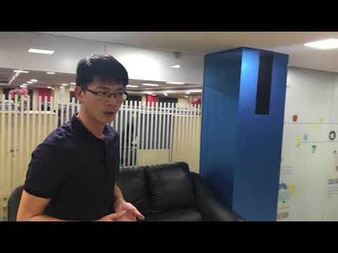 Taxi Booking Application & On demand Services - Lim Haowei -