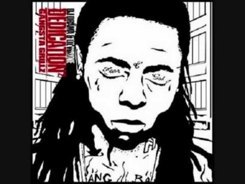 Lil Wayne Feat. DJ Drama - Cannon (Dedication 2 Mixtape)