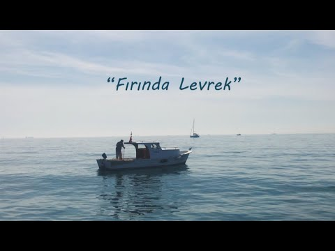 """FIRINDA LEVREK"" KISA FİLMİNİN SAHNE ARKASI  /Behind The Scenes Of "" Baked Sea Bass"""