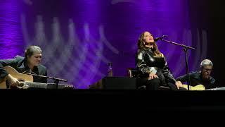 Alanis Morissette - Smiling - Live Apollo Theater, NYC, 12/02/2019 4K HD