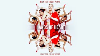 Billx feat Shanti People - Hands of Heart (Official video)