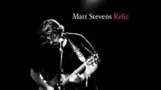 Matt Stevens - Rusty