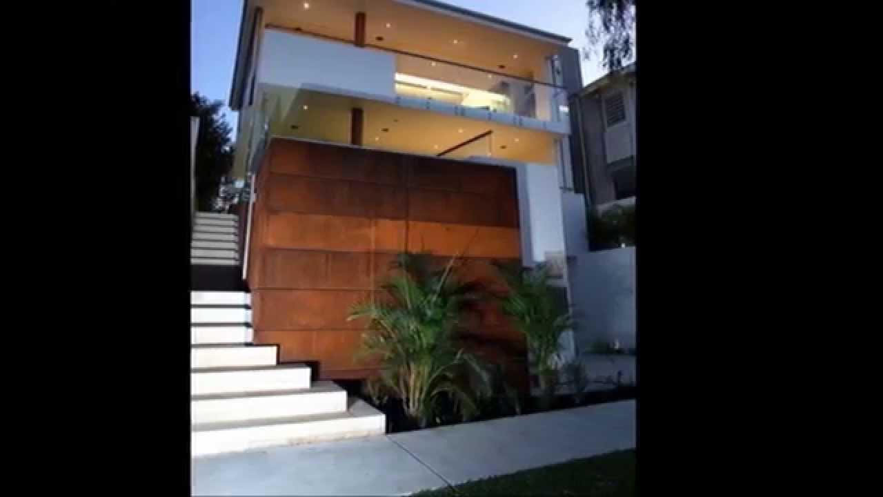 Beautiful houses hermosas casas modernas youtube for Casas premoldeadas modernas