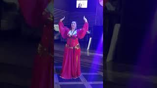 Bellydance Yassmin Al Asuan  Al Azdekaa