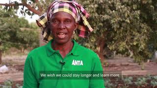 Taaru Askan Regenerative Farming Training