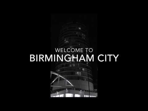 Birmingham promo video