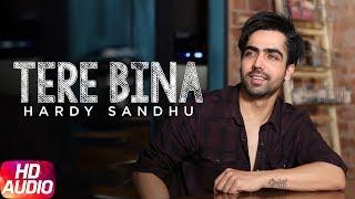 Latest Punjabi Song 2017 | Tere Bina ( Full Audio Song ) | Harrdy Sandhu | Jaani | Kumaar thumbnail