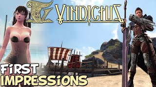 "Vindictus 2020 First Impressions ""Is It Worth Playing?"""