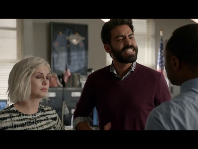 iZombie (2019) | 5.08 - Liv and Ravi (Clip)