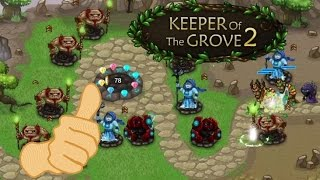 Free Game Tip - Keeper of the Grove 2