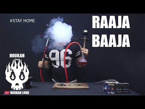 RAAJA BAAJA| HOOKAH LORD | CHEAP HOOKAH | WHOLESALE HOOKAH