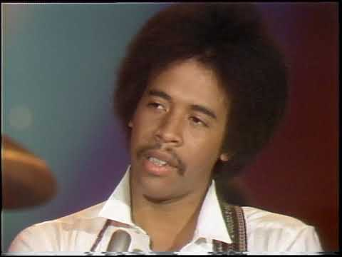 American Bandstand 1980- Interview Stanley Clarke