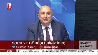 Erdoğan'ın skandal İmamoğlu açıklaması / Siyaset Kültürü - 1. Bölüm - 19 Haziran
