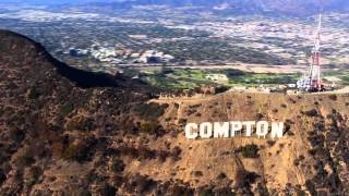 Dr. Dre - Compton - The New Album, Available Now