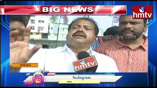 Rythu Soubhagya Deeksha by JSP Tomorrow   hmtv Telugu News