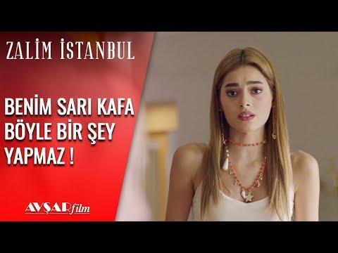 Damla Civan İçin Mücadele Ediyor - Zalim İstanbul 10. Bölüm