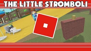 Oh God, Roblox Shenanigans?: The Little Stromboli