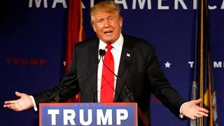 Donald Trump and the Myth of Victimhood