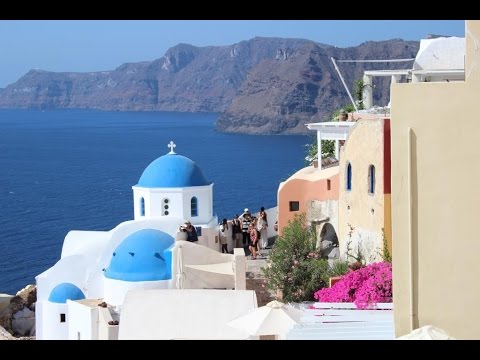 Cruise to Turkey and Greece 2015 - Best Sights