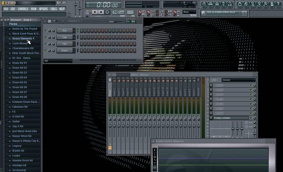 Free Sound Pack For Fl Studio 11