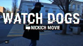 Эффект из игры Watch Dogs/The effect Watch Dogs 2 - Vegas Pro