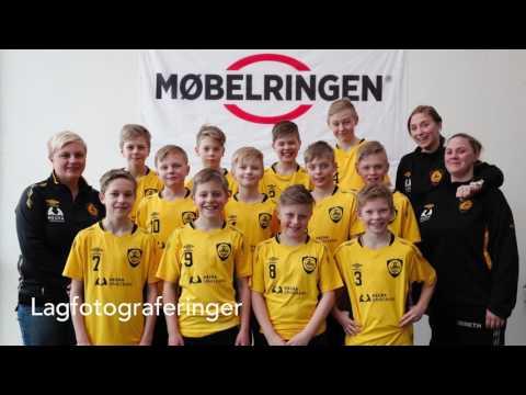 Velkommen til Påsketurneringen Møbelringen cup Sandnessjøen 2018