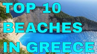 BEST TOP 10 beaches in Greece 2015 (Allemande Wahneta Meixsell)
