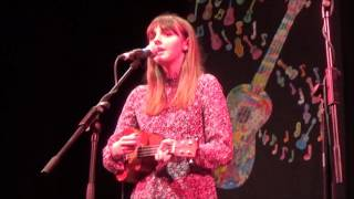 amelia coburn at gnuf 2017   life on mars?   david bowie ukulele cover