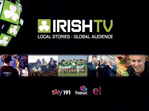 Case study: Irish TV: Media ecosystem OTT platform