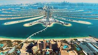 Дубай(Дубай 2016 зимой. Музыка: Waves crashing - Grooveprofessor. 0:05 Пальма . Искусственный остров в Дубай https://www.atlantisthepalm.com/ru/ 0:38..., 2016-03-02T13:51:19.000Z)