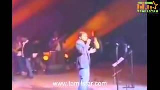 Singer Karthik says no to acting