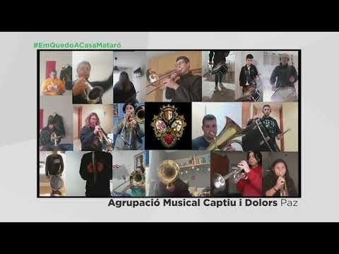 #EmQuedoACasaMataró - Agrupació