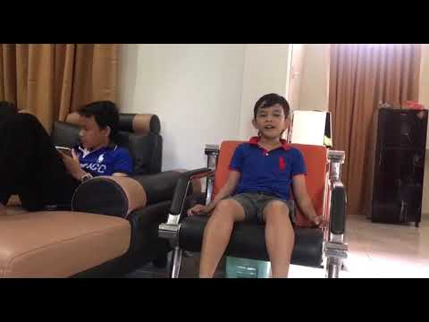 Arghana Trio - Dang Mungkini cover by The Parna Brothers
