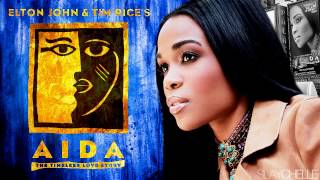 "Aida: Michelle Williams - ""Dance of the Robe"" (Live on Broadwa…"