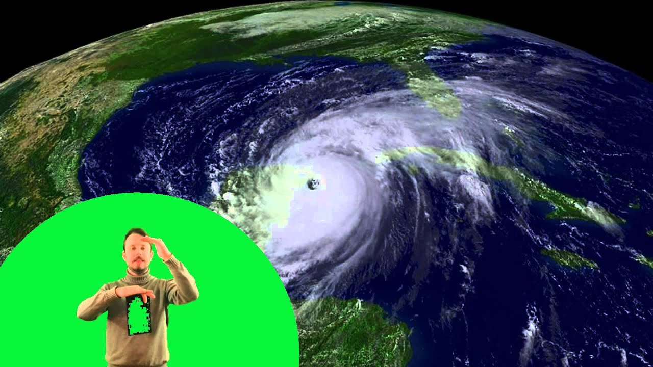 Väder och Klimat, Del 2 - Vindar, Stormar och Nederbörd