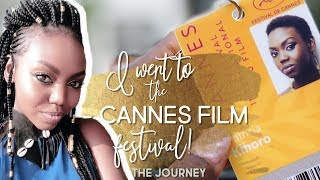 JOURNEY TO WA-CANNES-DA - Preparing for and Travelling to Cannes || Patricia Kihoro