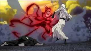 Ichigo Hollow transformation - Bleach Movie 4 (eng sub)