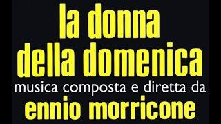 Ennio Morricone - La donna della domenica OST - Best Tracks