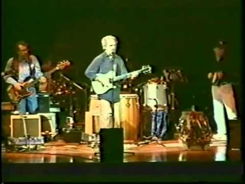 JJ Cale Live VHS - Call Me the Breeze Carnegie Hall