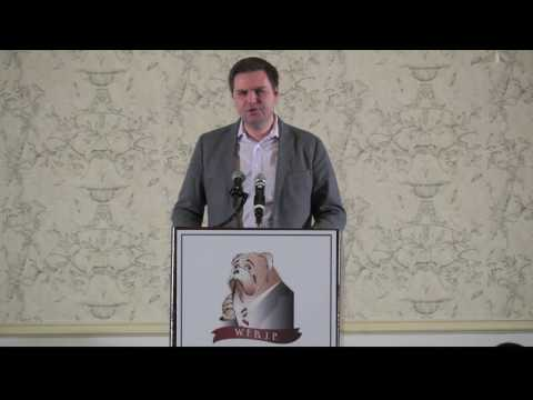 Lecture by J.D. Vance