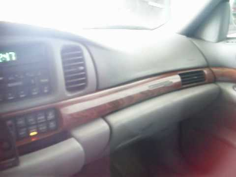 Hqdefault on 2003 Buick Lesabre Limited Problems