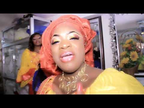 GUINEE HIT LOVE MUIC MAI KOUYATE ANGELINA clip officiel 2018