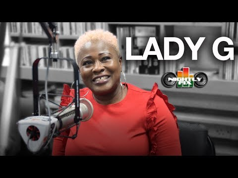 Lady G critiques current crop of female dancehall artistes: